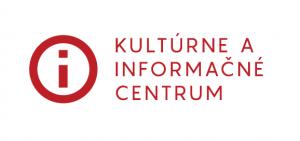 Kultúrne a informačné centrum - logo